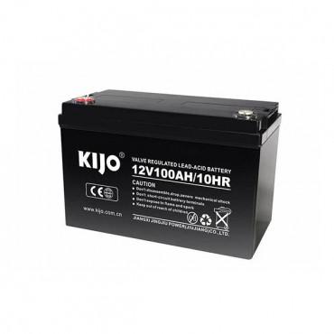Акумуляторна батарея Kijo GEL 12V 100Ah