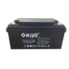 Акумуляторна батарея Kijo GEL 12V 65Ah