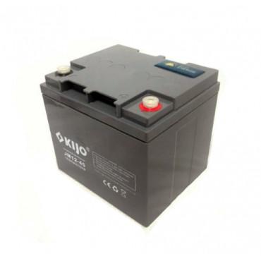 Акумуляторна батарея Kijo  JM 12V 45Ah AGM