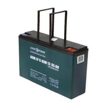Акумуляторна батарея Logicpower LP 6-DZM-35 Ah