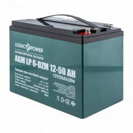 Акумуляторна батарея Logicpower LP 6-DZM-50 Ah