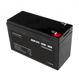 Акумуляторна батарея Logicpower LP 6-DZM-9 Ah