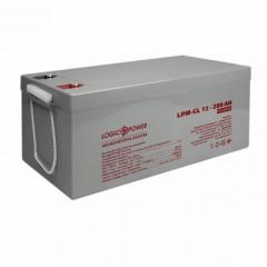 Акумуляторна батарея Logicpower LPM-GL 12V-280 Ah