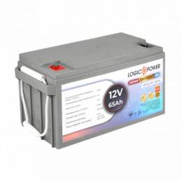 Акумуляторна батарея Logicpower LPN-GL 12V - 65 Ah