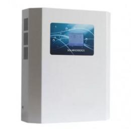 Пристрій нагріву води SOLAR KERBEROS 320.B/H