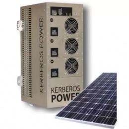 Пристрій нагріву води KERBEROS POWER 6000.B