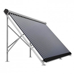 Сонячний вакуумний колектор Atmosfera СВК-Nano-20HP