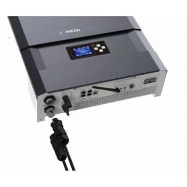 Гібридний інвертор Imeon Energy IMEON 3.6