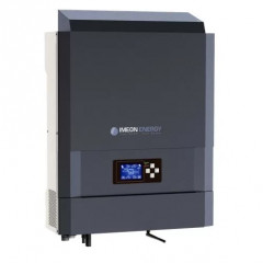 Гібридний інвертор Imeon Energy IMEON 9.12