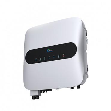 Гібридний інвертор Sermatec SMT-5K-TL-LV