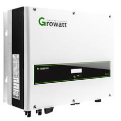 Мережевий інвертор GROWATT 12000TL3-S