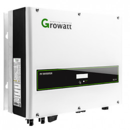 Мережевий інвертор GROWATT 15000TL3-S