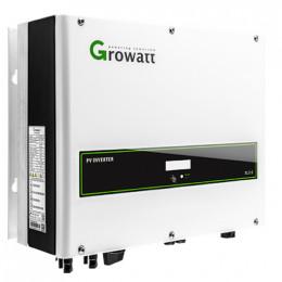 Мережевий інвертор GROWATT 9000TL3-S