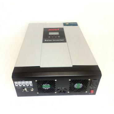 Інвертор напруги (ДБЖ) MUST PV18-5048 VHM