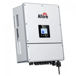 Мережевий інвертор Afore BNT025KTL 3 (МРРТ)