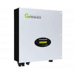 Мережевий інвертор GROWATT 5500MTL-S