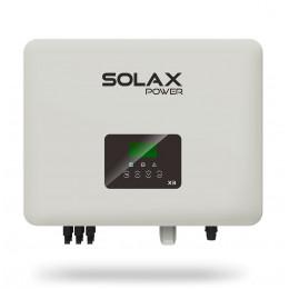 Мережевий інвертор SolaX Power X3-15.0P
