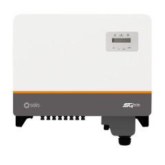 Мережевий інвертор Solis-25K-5G