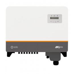 Мережевий інвертор Solis-40K-5G