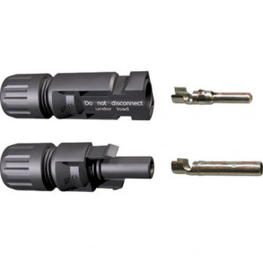 Конектор MC-4 CN 40 (U-type, 6 mm2)