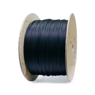 Сонячний кабель KBE DB+ чорний, 4 mm2, 500 м