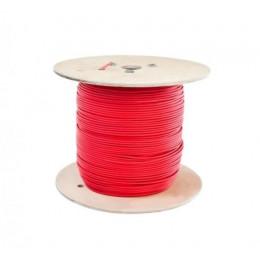 Сонячний кабель KBE DB+ червоний, 6 mm2, 500 м