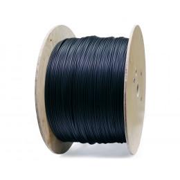 Сонячний кабель KBE DB+ чорний, 6 mm2, 500 м