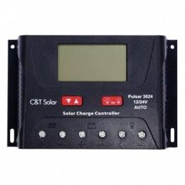 Контролер заряду C&T Solar Pulsar 3024/4024