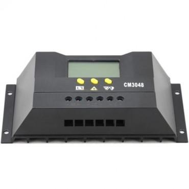 Контролер заряду Juta CM3048