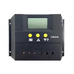 Контролер заряду Juta CM5048