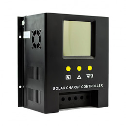 Контролер заряду Juta CM8048