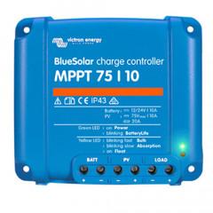 Контролер заряду Victron Energy BlueSolar MPPT 75/10