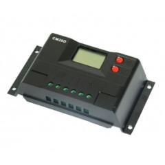 Контролер заряду Altek ACM 20D-10А