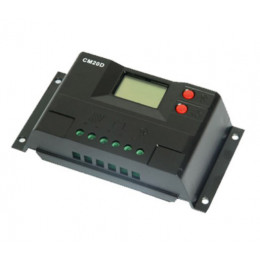 Контролер заряду Altek ACM 20D-20А