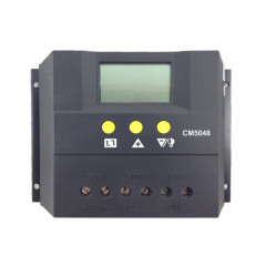 Контролер заряду Altek АСМ 5048