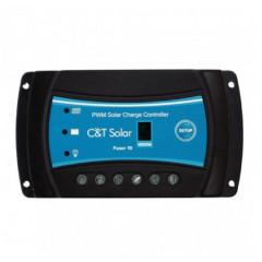 Контролер заряду C&T Solar Fusor 1024