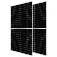 Сонячна батарея JA Solar JAM72D30-530/MB