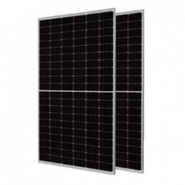 Сонячна батарея JA Solar JAM72S30-550MR