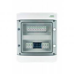 Щит захисту NOARK Electric DC 15 кВт 2 MPPT