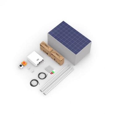Автономна сонячна електростанція 15 кВт