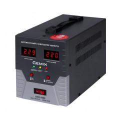 Стабілізатор напруги GEMIX GDX-1000