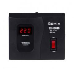 Стабілізатор напруги GEMIX GX-1001D