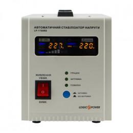 Стабілізатор напруги Logicpower LP-1750RD (1000Вт / 7 ступ)