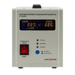 Стабілізатор напруги Logicpower LP-2500RD (1500Вт / 7 ступ)