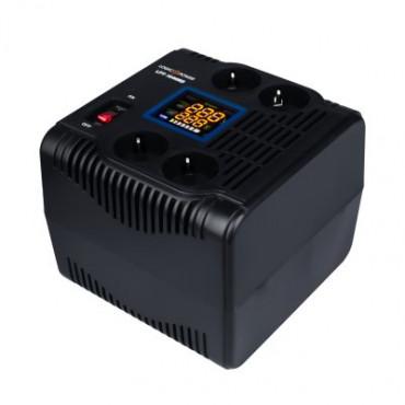 Стабілізатор напруги Logicpower LPT-1000RD (700W)