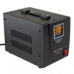 Стабілізатор напруги Logicpower LPT-2500RD BLACK (1750W)