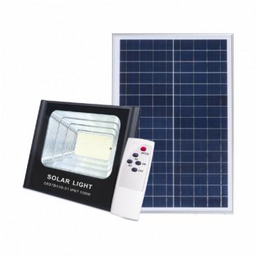 Прожектор на сонячній батареї  AllTop 0837B100-01