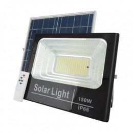 Прожектор на сонячній батареї AllTop 0837C150-01