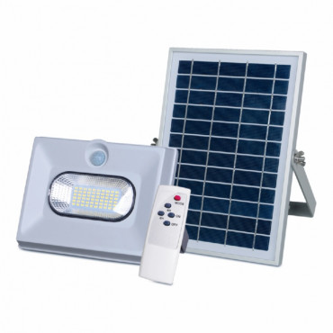 Прожектор на сонячній батареї AllTop 0860A50-01