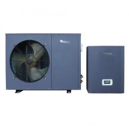 Тепловий насос для опалення та ГВП Altek PRO 10 split EVI 220V